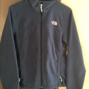 NWOT The North Face Fleece jacket